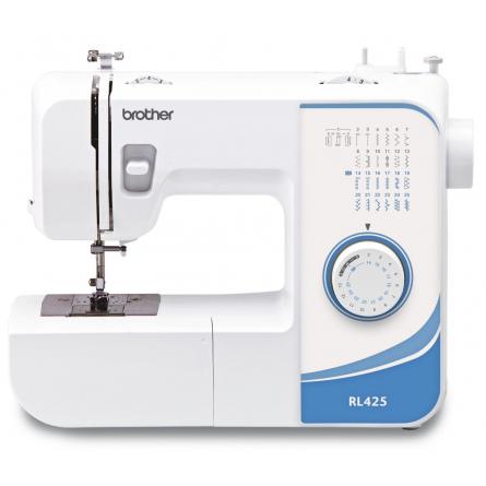 Maszyna sterowana mechanicznie Brother RL425.