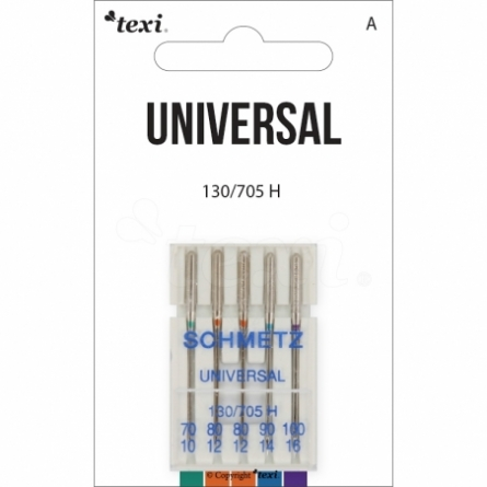 TEXI UNI 130/705 H 1x70...