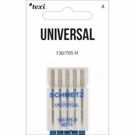TEXI UNIVERSAL 130/705 H 5x90