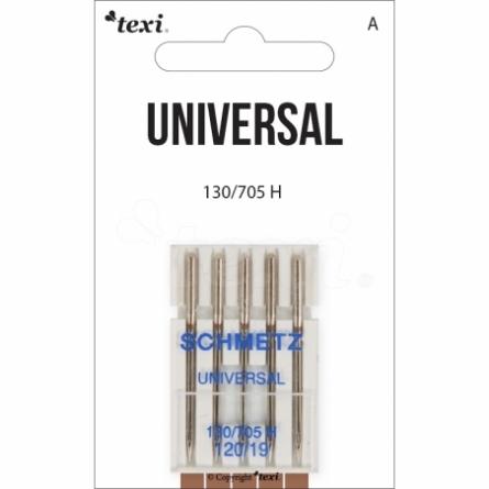 TEXI UNIVERSAL 130/705 H 5x120