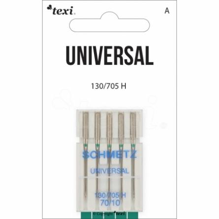 TEXI UNIVERSAL 130/705 H 5x70