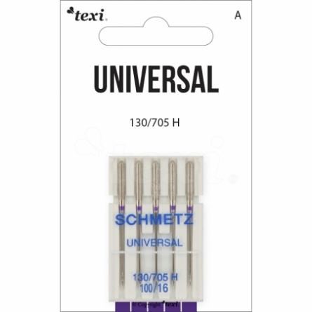 TEXI UNIVERSAL 130/705 H 5x100