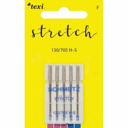 TEXI STRETCH 130/705 H-S...