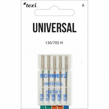TEXI UNIVERSAL 130/705 H...