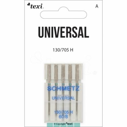 TEXI UNIVERSAL 130/705 H 5x60