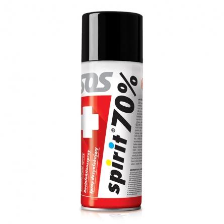 Spray dezynfekujący SPIRIT...